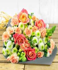 Loving Wishes- Congratulations Flowers