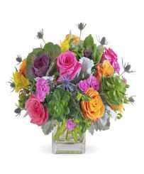 Sunshine love - Get Well Flowers